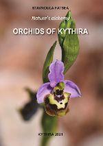 Die Orchideen von Kythira